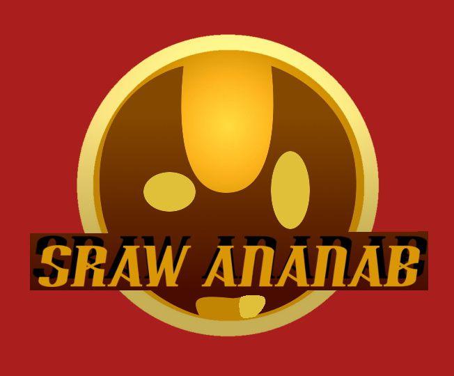 Pub Sraw Ananab 2 (et d'autres infos)