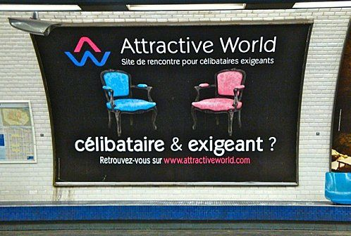 Site de rencontre alternative world