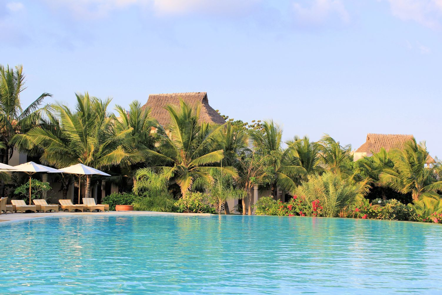 Swahili Beach Resort, Diani