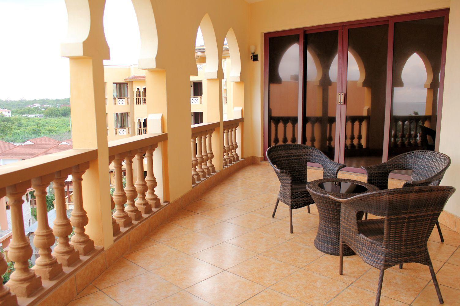 Eden Beach Resort &amp&#x3B; Spa, Mombasa