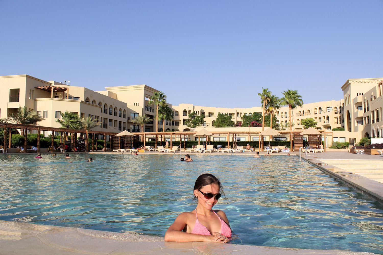 Aqaba. Radisson Blu