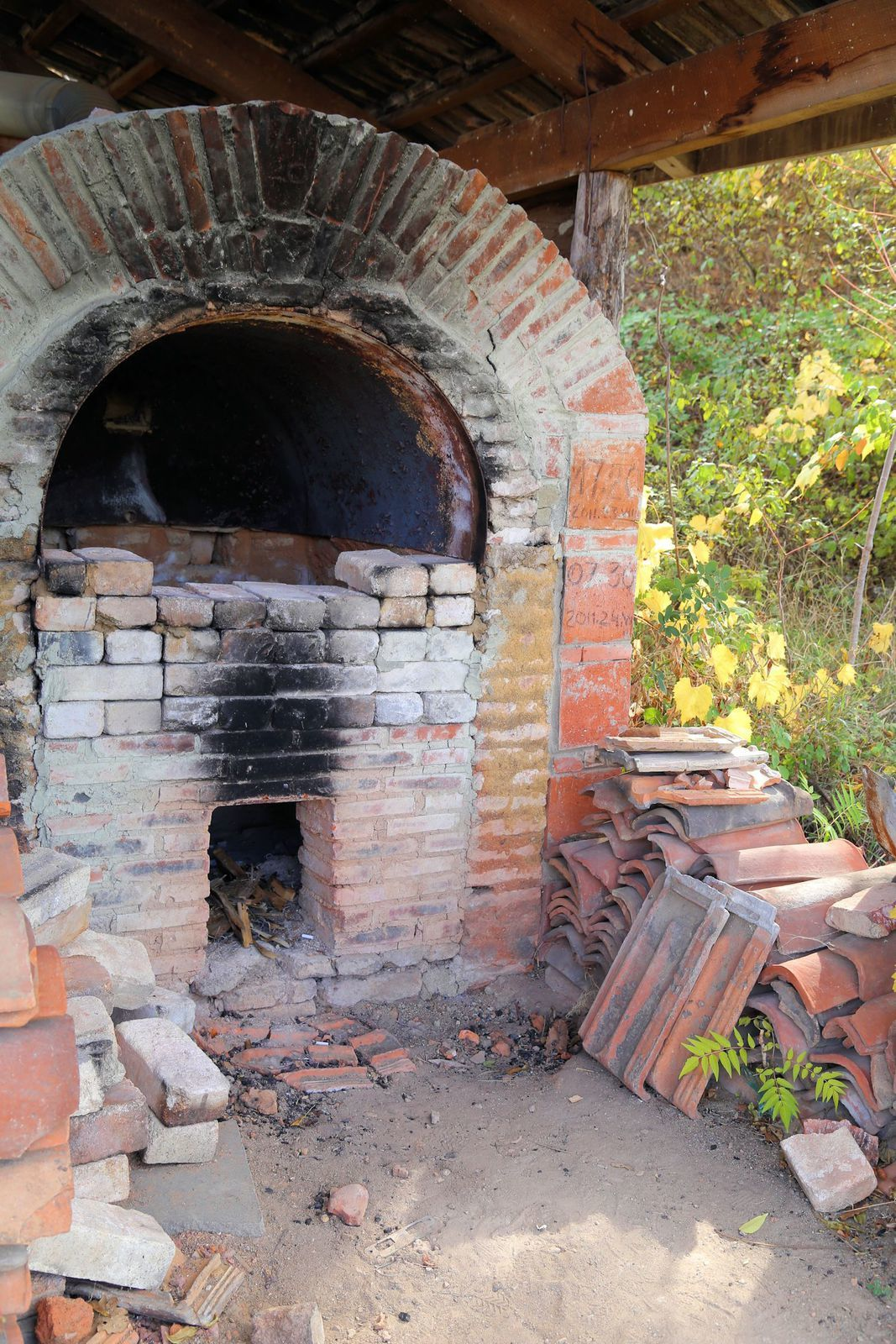 Workshops in pottery in Tbilisi Open Air Museum of Ethnography