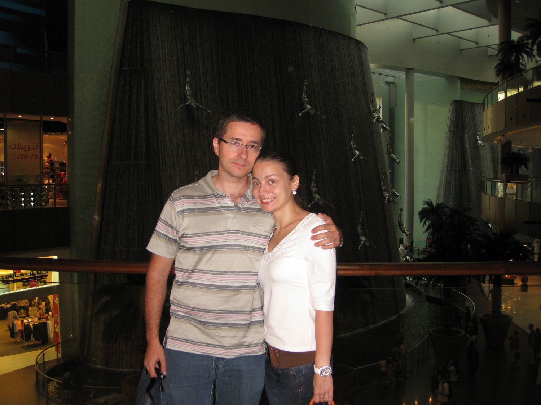 Dubai, July 2011