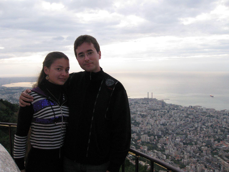 Beirut, November 2008