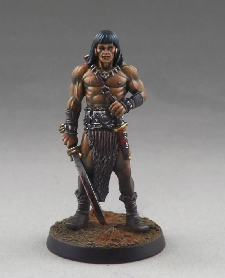 Conan (version Brom Box)