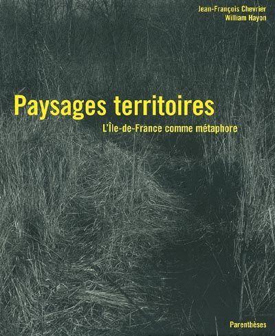 Un très beau livre de Jean-François Chevrier et William Hayon