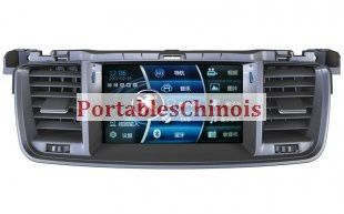 autoradio pas cher peugeot 508 dvd player w gps. Black Bedroom Furniture Sets. Home Design Ideas