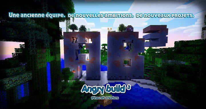 Notre site: minecraft-angrybuild.net