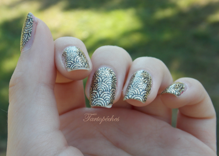 Nail patch de Sephora