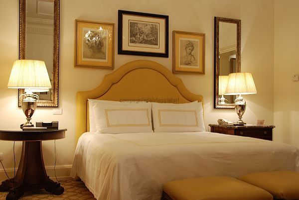 Four Seasons Hotel Firenze, gioiello dell'hotellerie italiana (1)