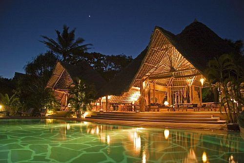 Vacanza in Kenya, tutta villa e safari - Holiday in Kenya, just villas and safaris
