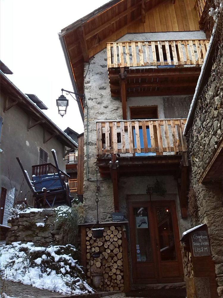 Les 2 Alpes, sci no-limits in Francia