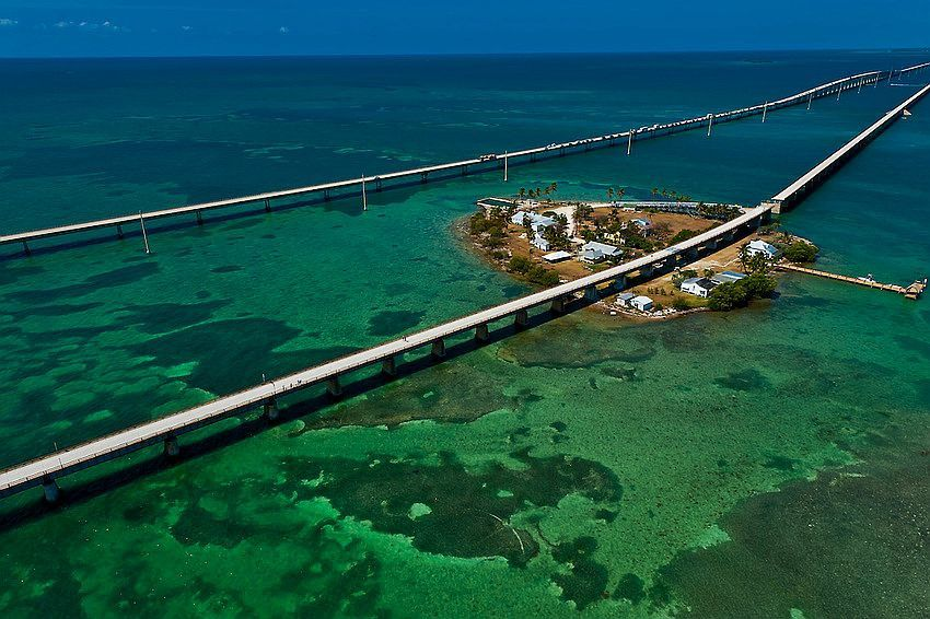 Eco tour nelle florida keys e key west compagnia dei for Stile key west