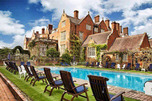 Downton abbey e dintorni un romantico week end nella for Piani di campagna inglese