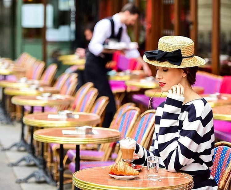 Bistrot di Parigi - Ph. Credit: from.paris.with.love
