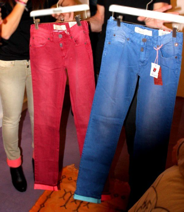 THE jean !