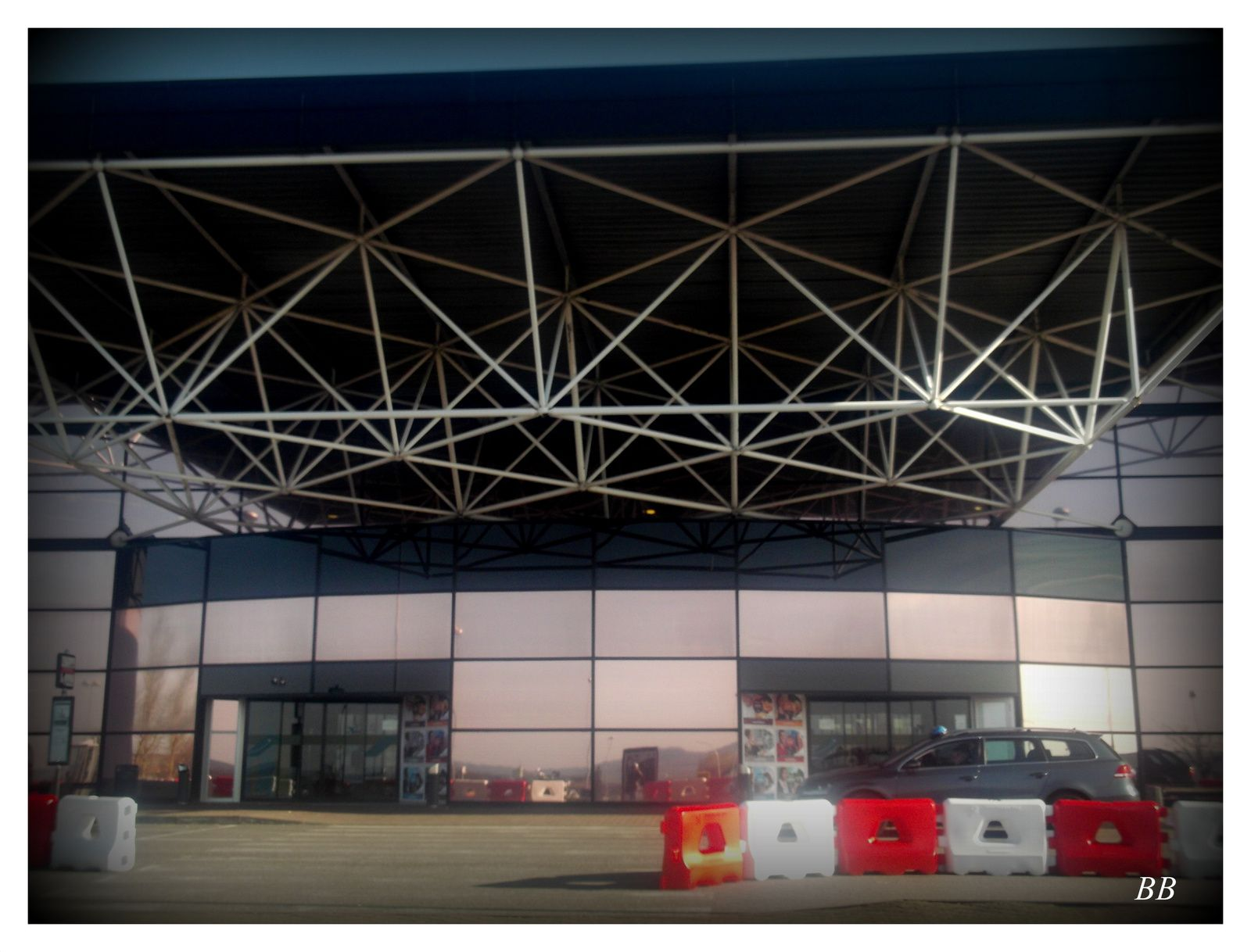 Aéroport de Metz-Nancy-Lorraine