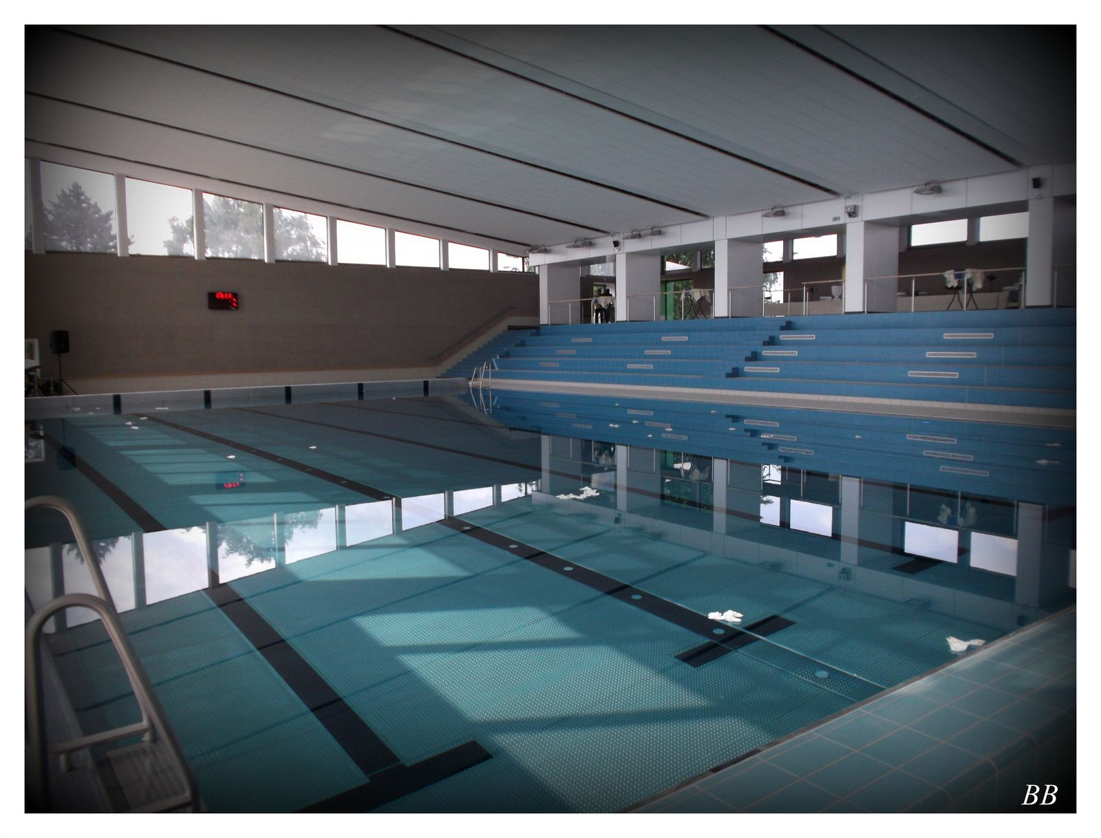 Piscine belletanche metz tarif cycle natation l cole for Piscine tarif