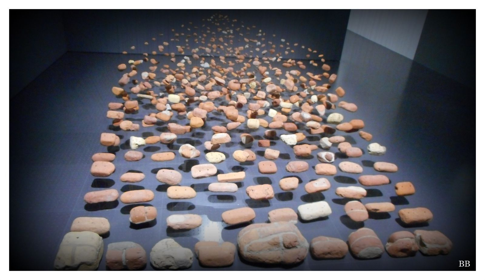 Centre Pompidou-Metz Sublime. Les tremblements du monde jusqu'au 5 septembre 2016