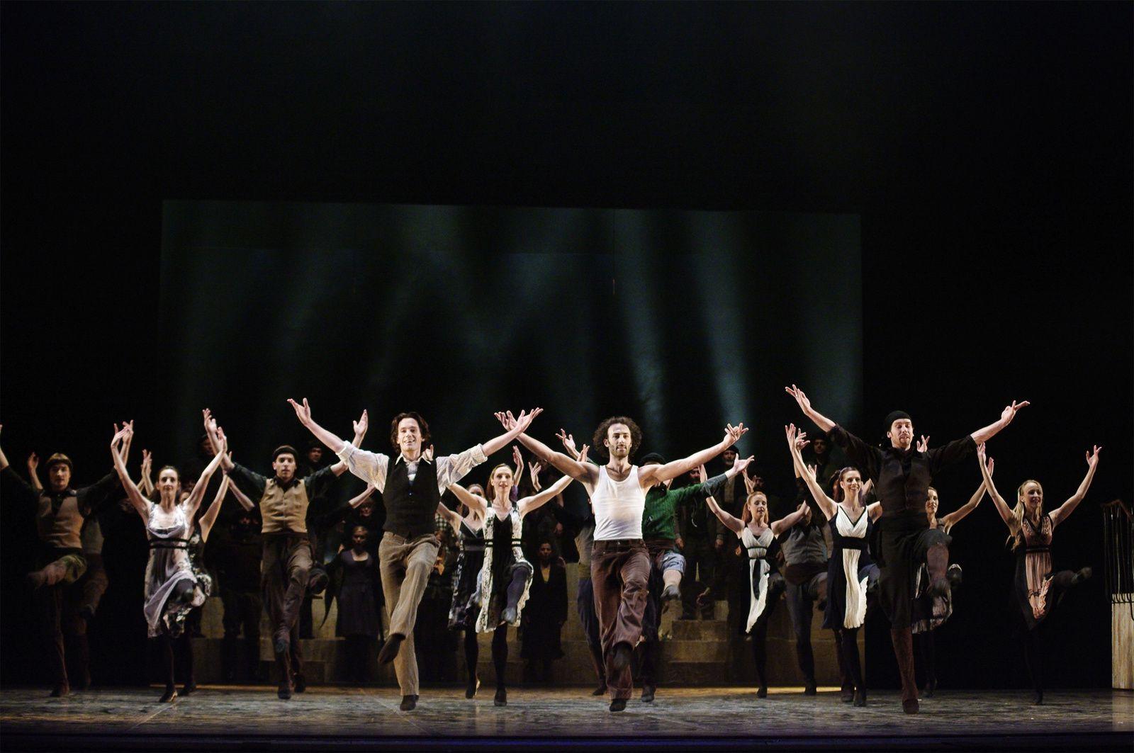 Metz 2009 © Christian Legay- Opéra-Théâtre de Metz Métropole