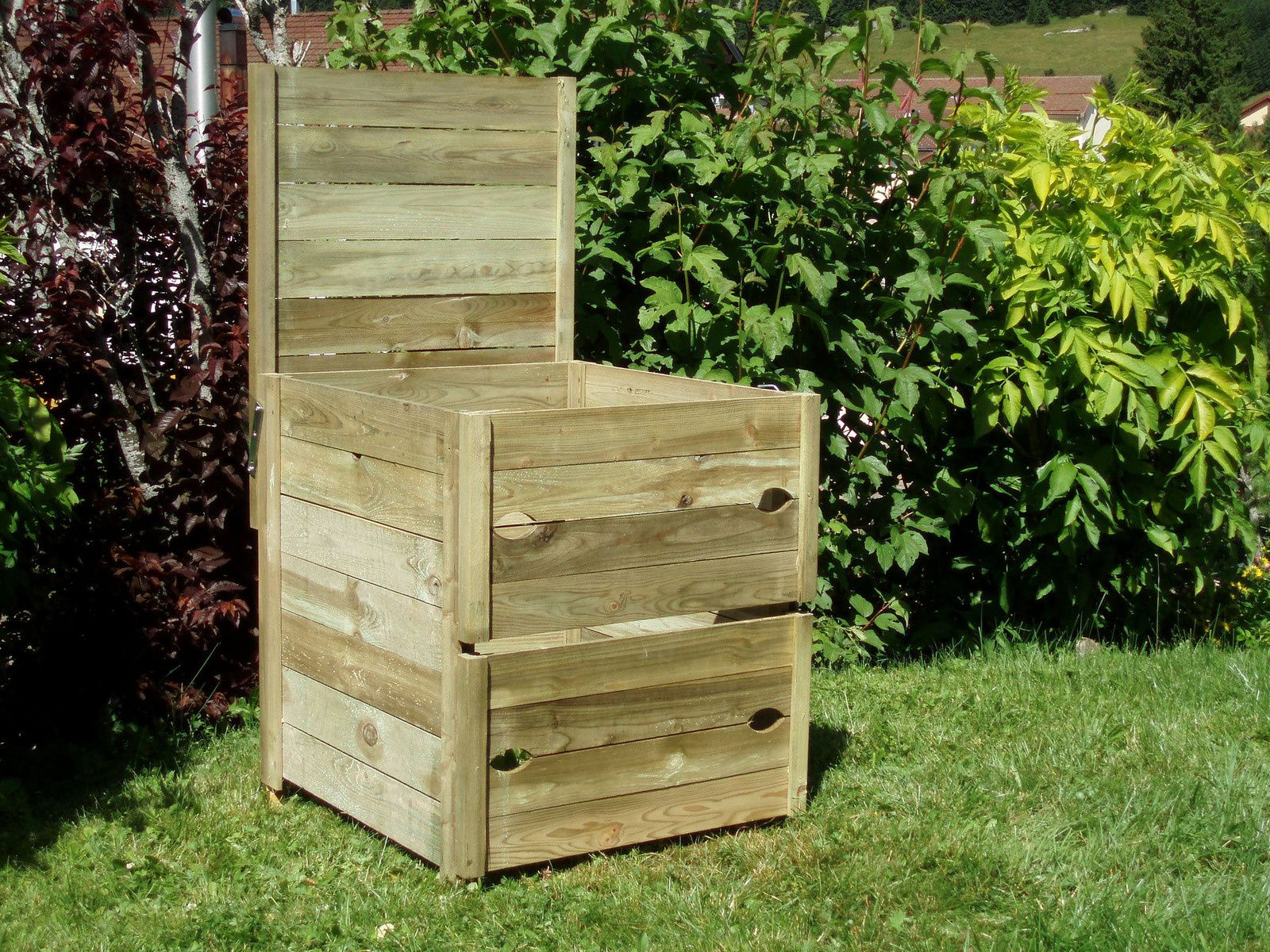 sud messin composter pour r duire ses d chets info. Black Bedroom Furniture Sets. Home Design Ideas
