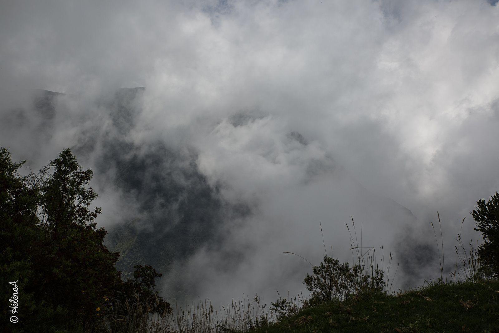 La Réunion ( paysages)