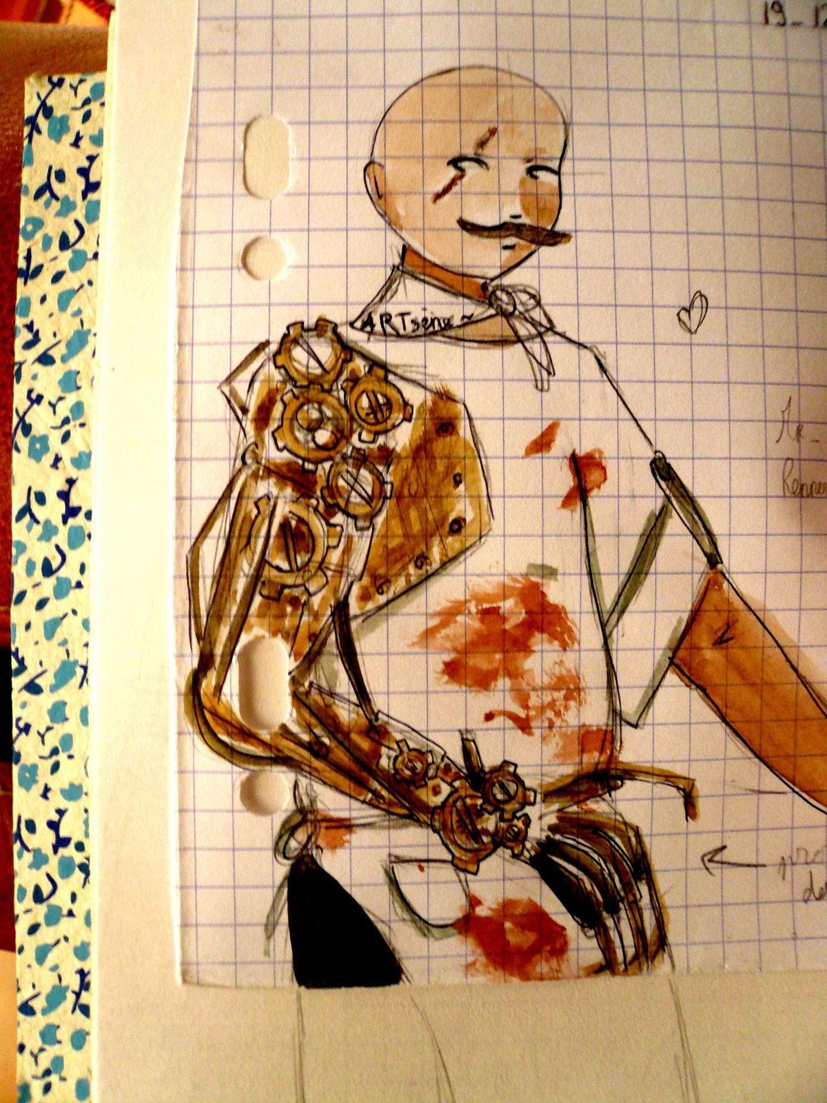 Personnage pré-défini pour lechangearium.forumactif.org