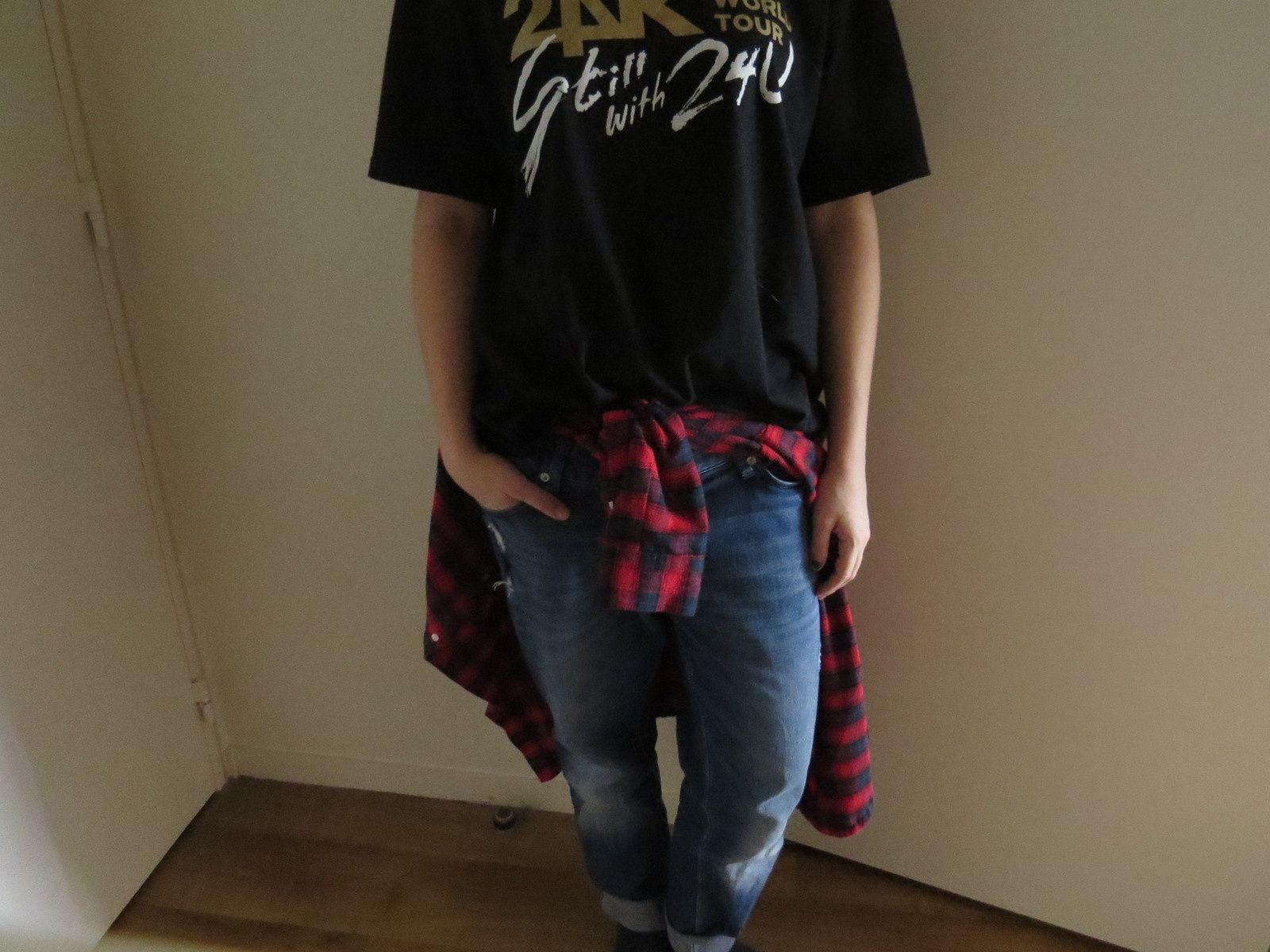 Outfits type