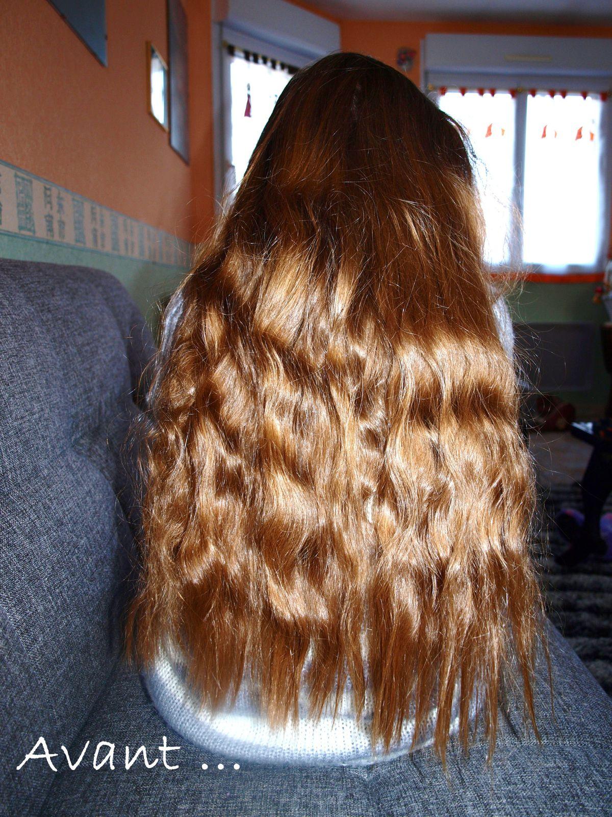 &quot&#x3B; Se couper les cheveux en 4&quot&#x3B;