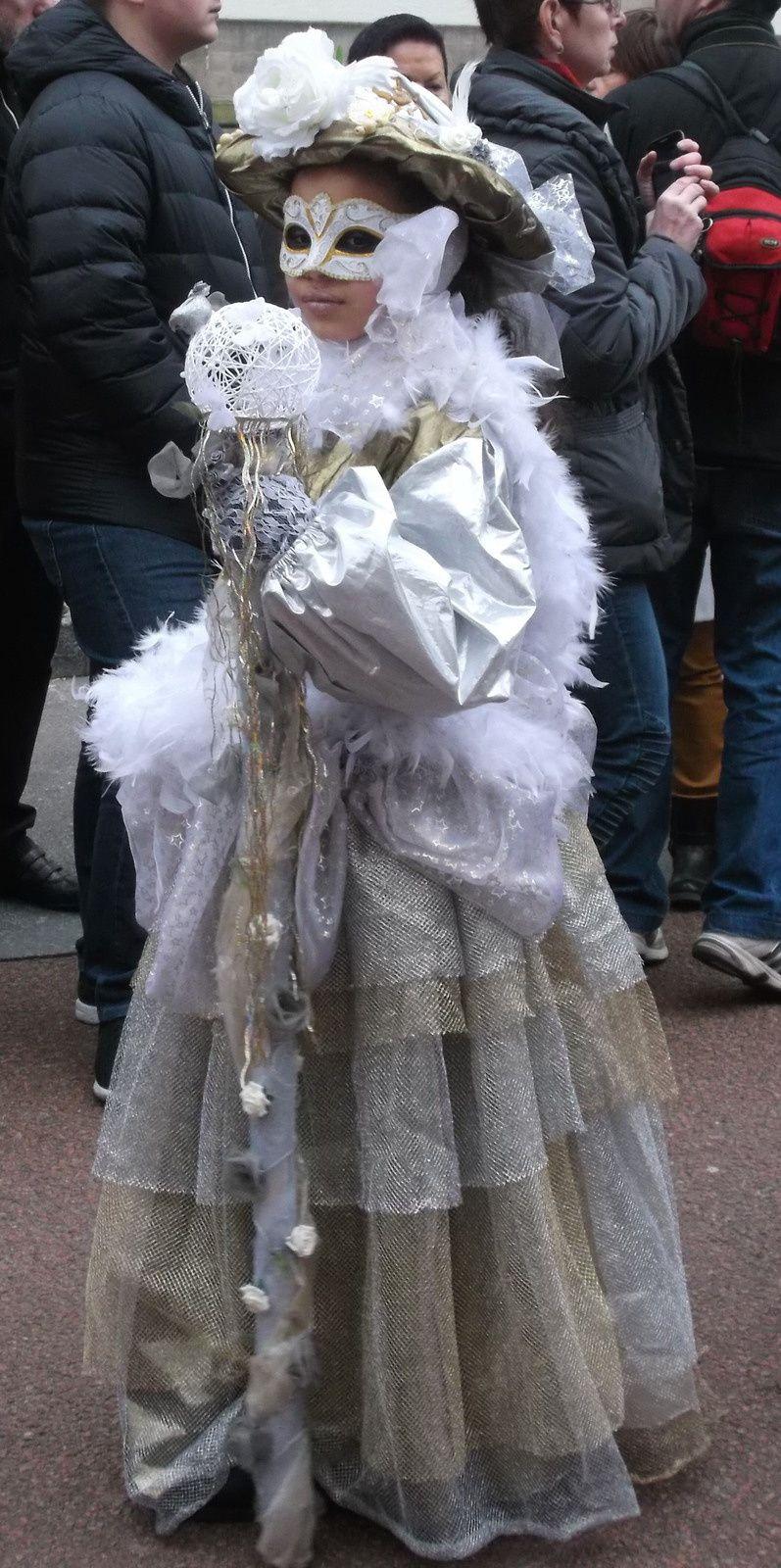 Carnaval vénitien  ... partie 2