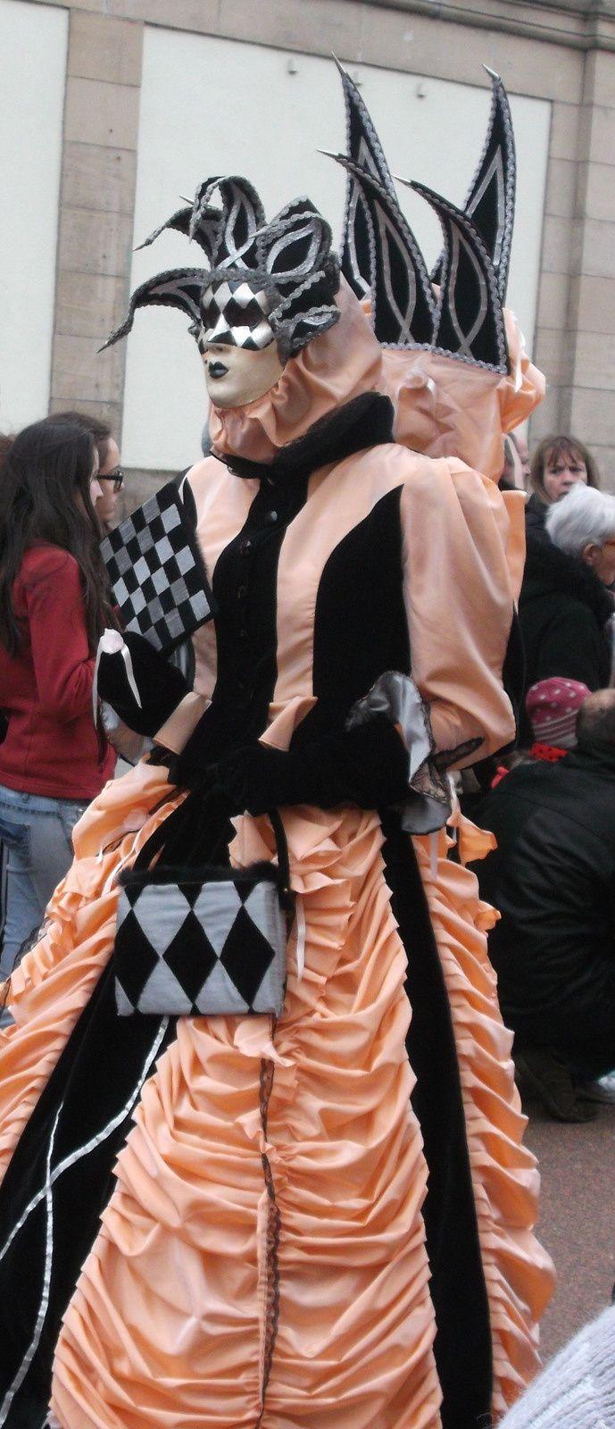 carnaval vénitien ... partie 3