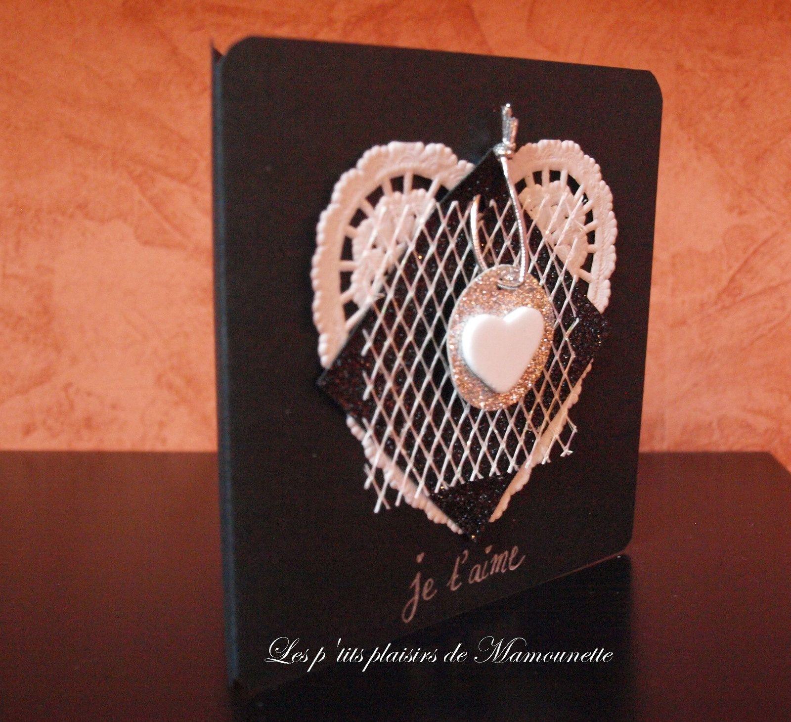 Joyeuse Saint Valentin Mônsieur Beau Gosse ♥♥♥