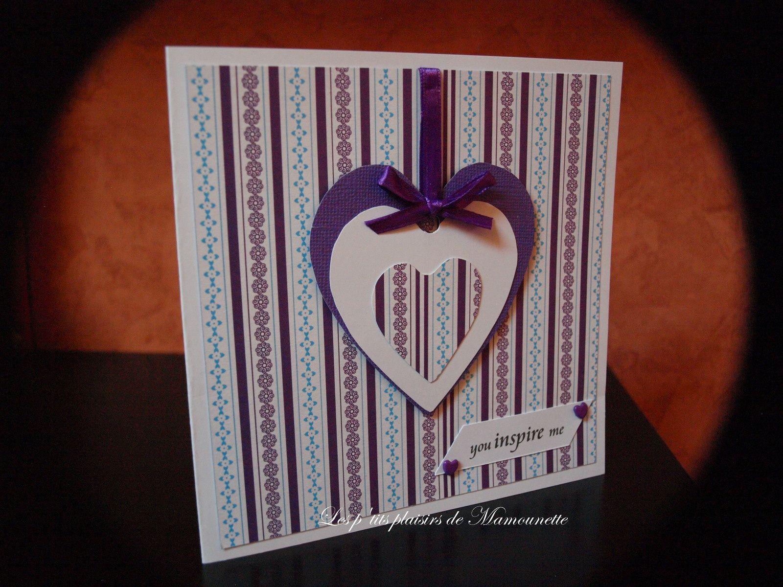 Stock cartes Saint Valentin ♥♥♥