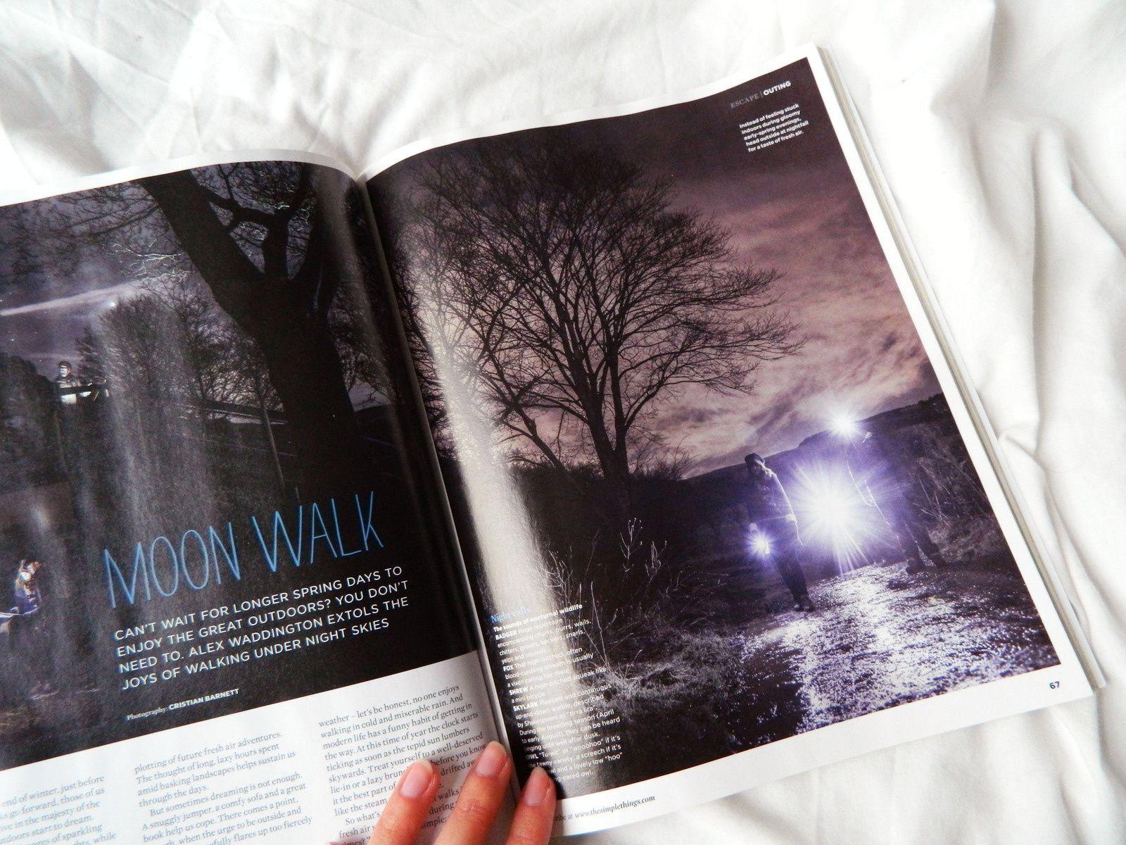 Ces Magazines Qui Font Du Bien - The Simple Things