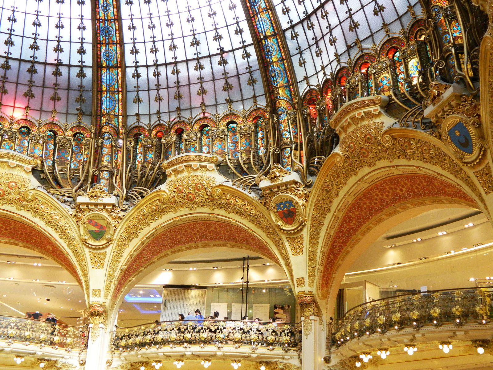 2 Days In Paris - Day 2