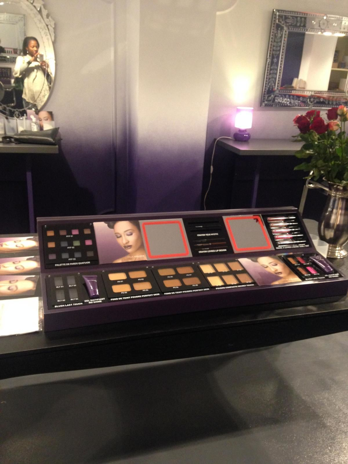 beauty true colors paris ouvre sa 1re boutique paris - True Colors Maquillage