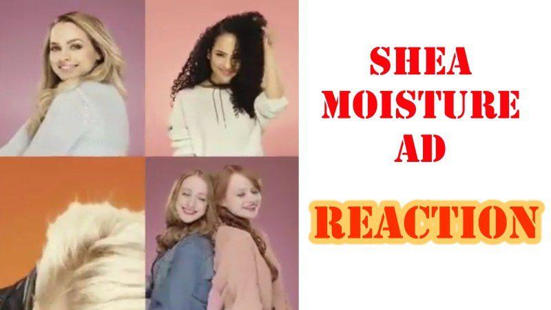 Shea moisture, une marque qui va bientôt se retrouver à la poubelle