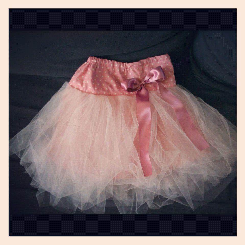Une jupe Swan