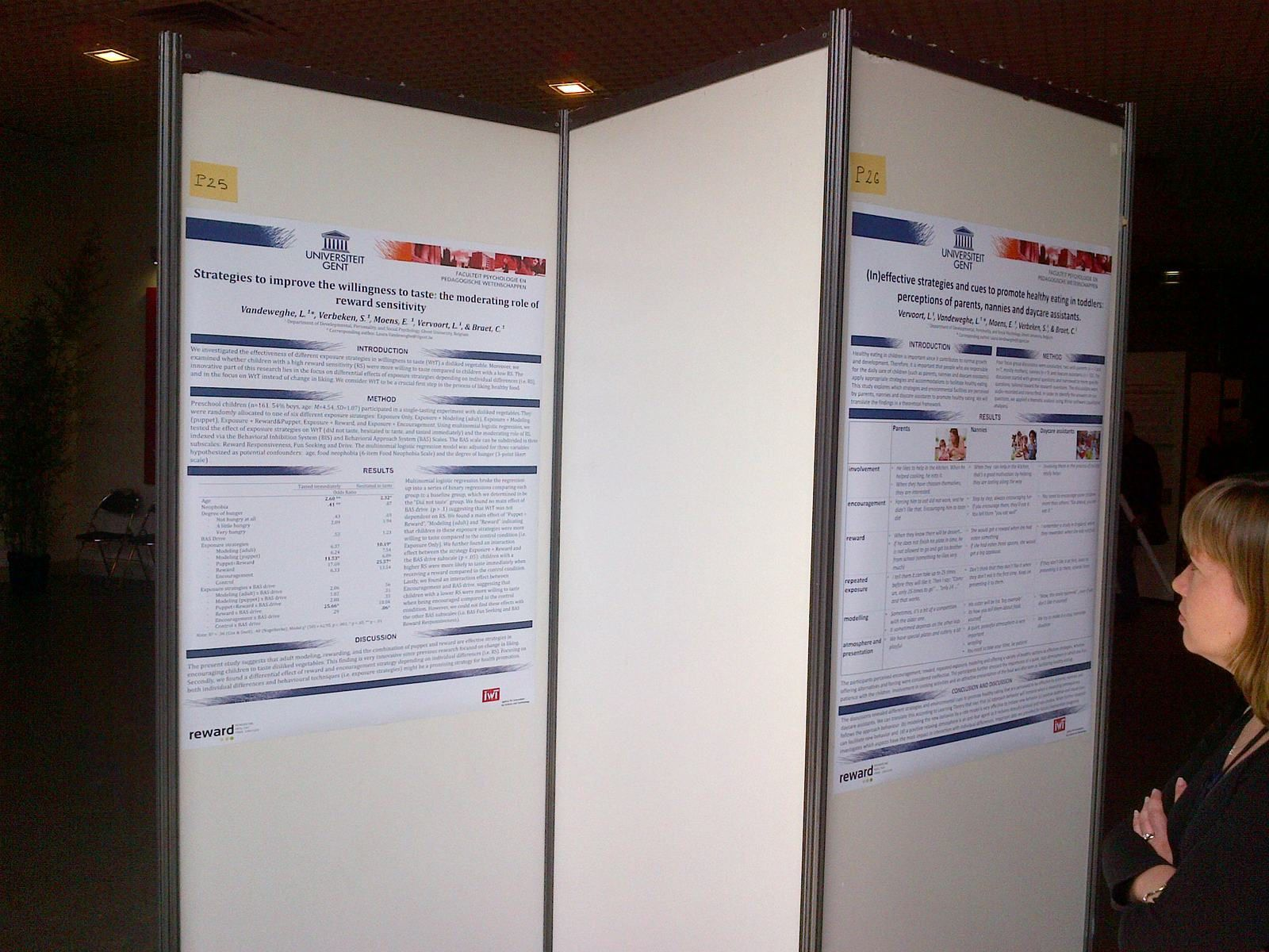 """Participation of IRCE to the """"HABEAT"""" SYMPOSIUM  for NUTRITION in DIJON"""
