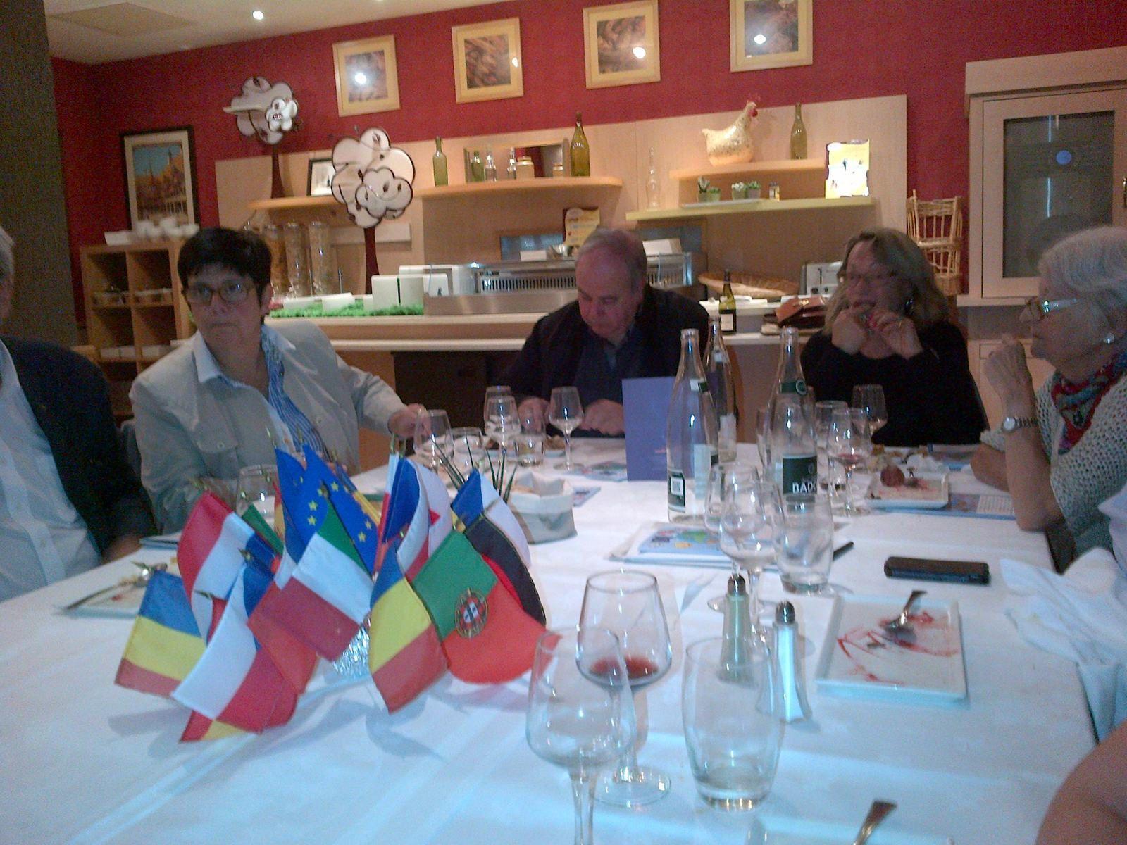 Union Européenne d'un Monde à Table : le Portugal à l'honneur