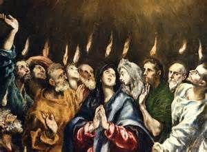 En cette journée de Pentecôte ... européenne