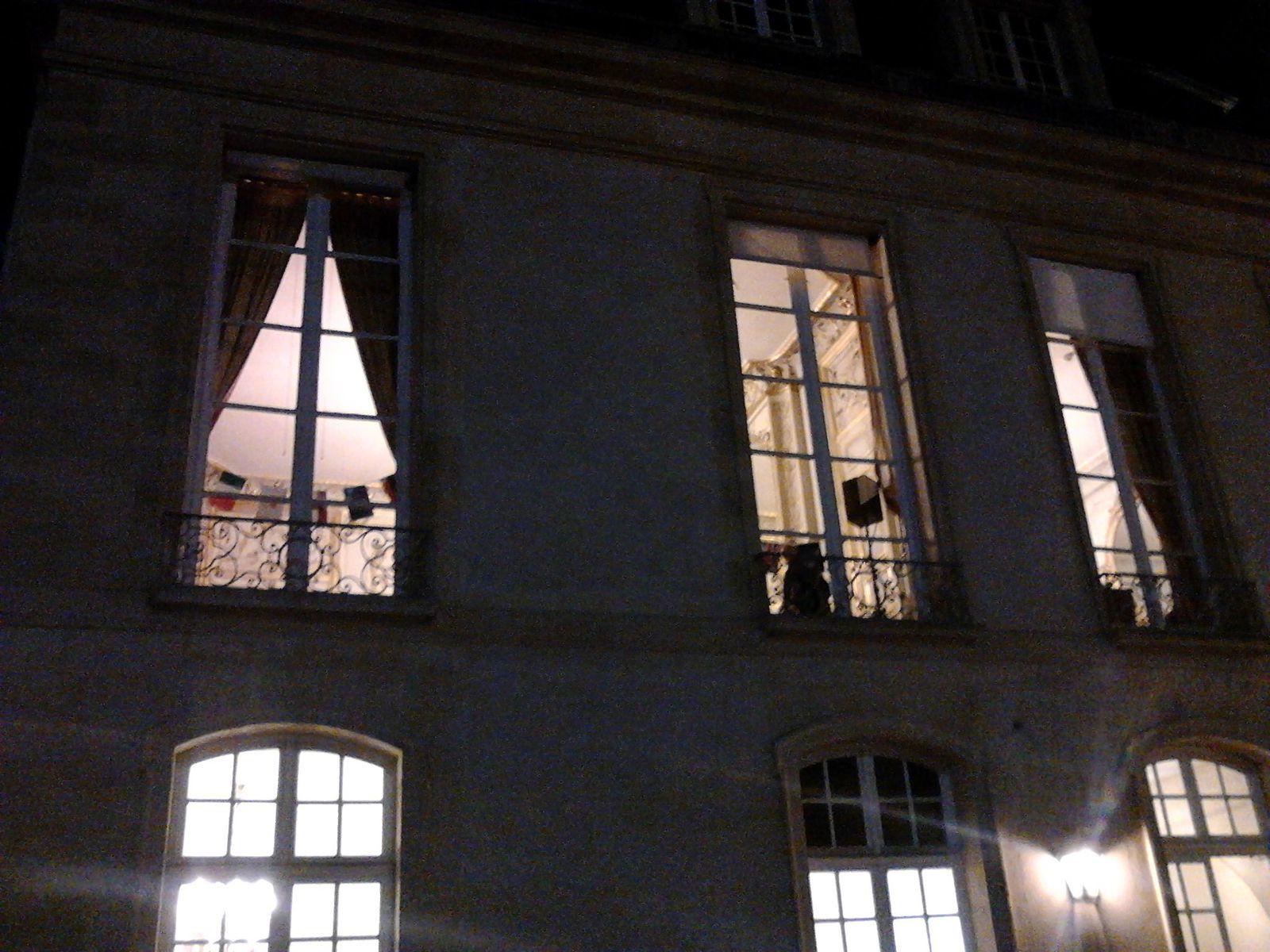 """28 OCTOBRE DINER IRCE """"QUEL MOTEUR FRANCO-BRITANNIQUE ?"""" avec SE Sir Peter RICKETTS Ambassadeur du Royaume-Uni en France"""