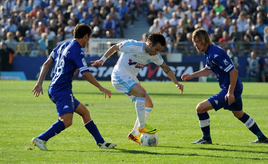 Bastia 0-0 Marseille : Les réactions