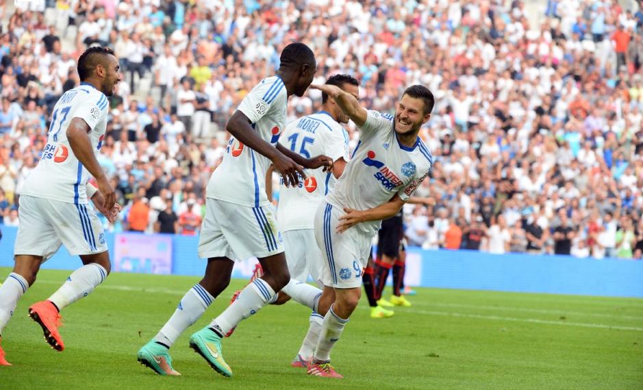 Marseille 3-0 Rennes : Toutes les réactions