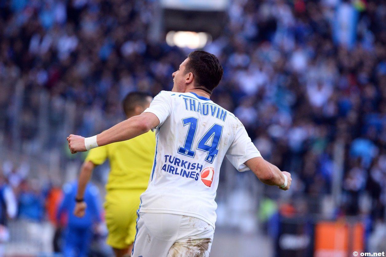 Marseille 2-1 Lille : Le résumé
