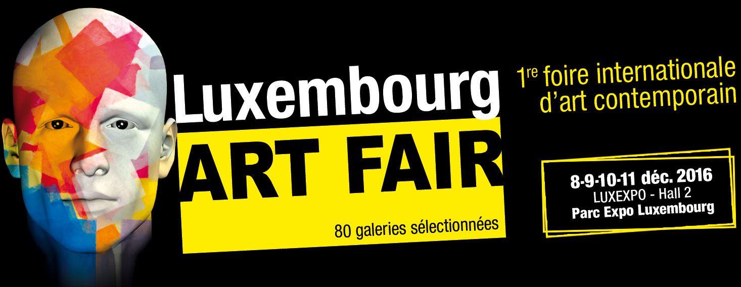Luxembourg art3f-luxartfair