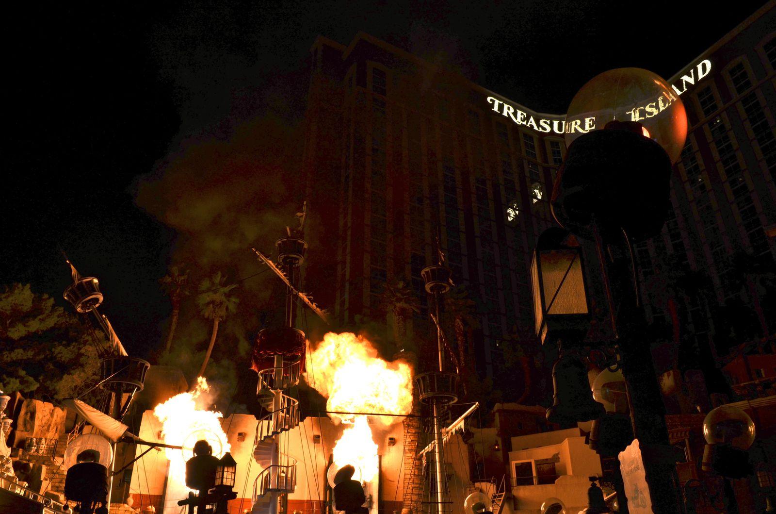 De vraies flames énoormes !!! Premiers frissons pour Loulou !