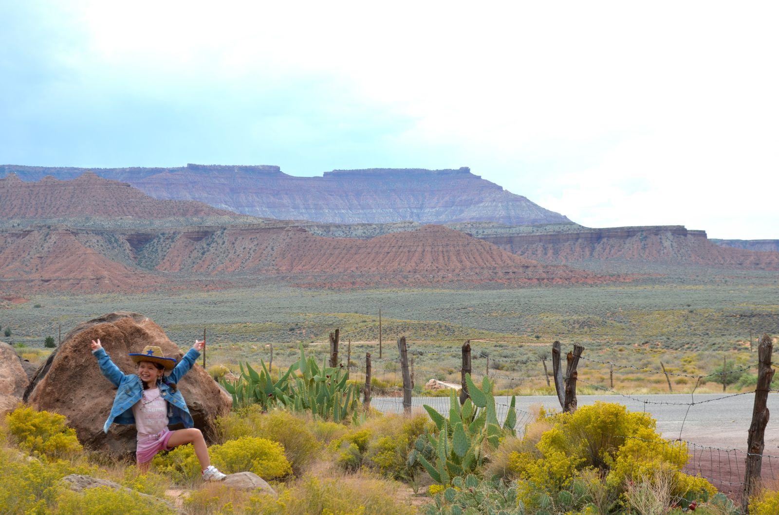 Jour 9: Zion to Vegas