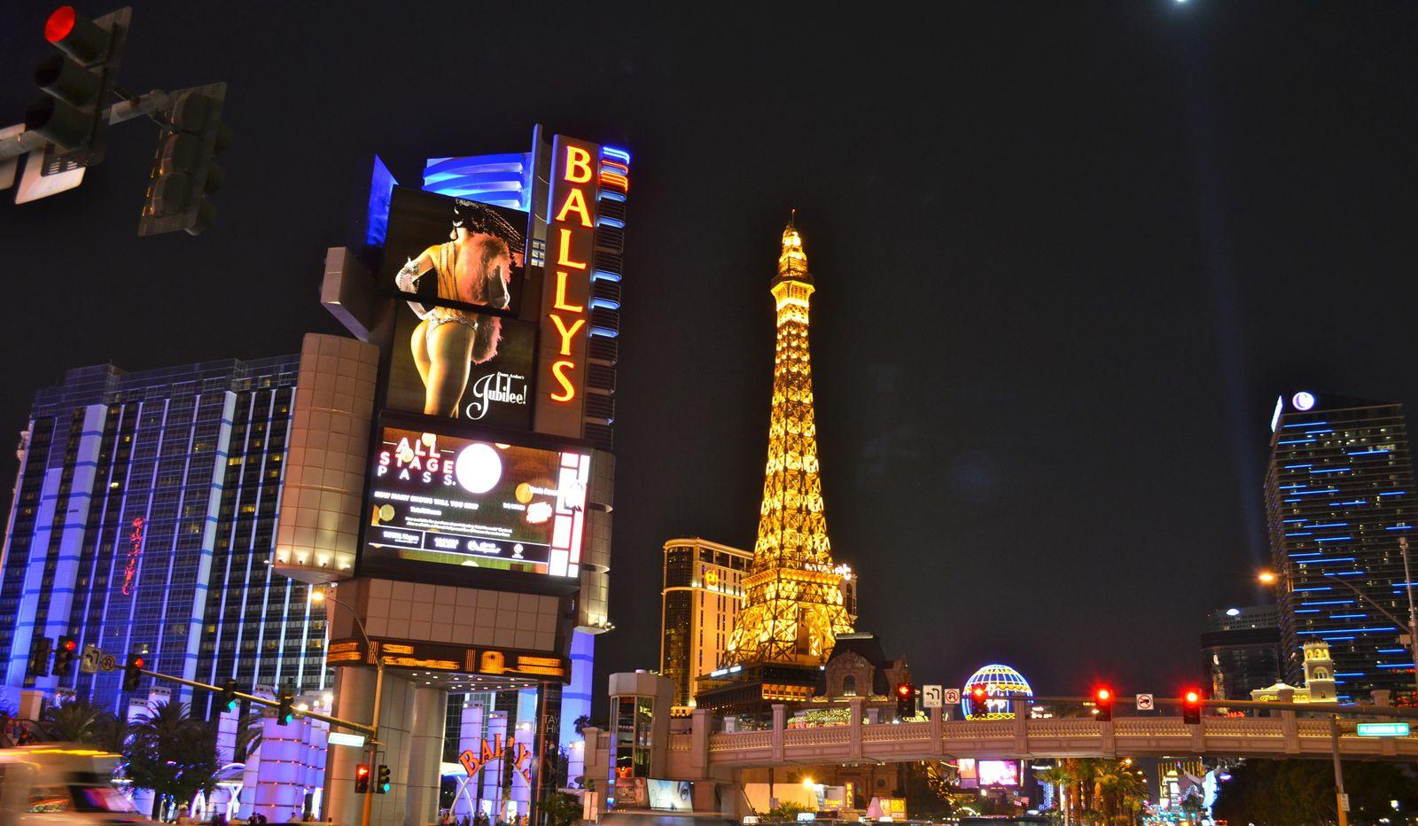 Jour 10/11/12: Las Vegas !!!