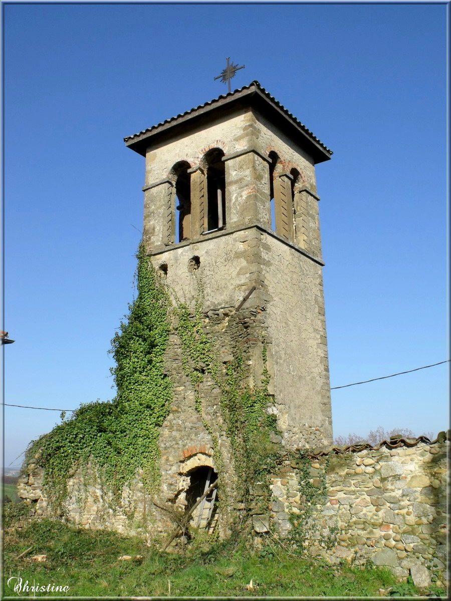 Jardin est une commune des environs de Vienne en Isère, Rhône Alpes .